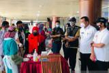RT Pekanbaru pantau pendatang, wajib tunjukan surat bebas COVID-19