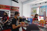Alfamidi dukung penerapan PPKM Mikro di Sulawesi Utara