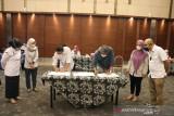 Kalla Group dan PMI Makassar teken PKS tingkatkan partisipasi pendonor