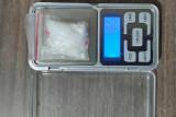 Ibu rumah tangga ditangkap ambil paket berisi narkotika di Jayapura