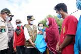 Pemprov Sulsel bantu Rp3,5 miliar untuk penanganan banjir Jeneponto