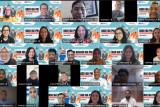 Tingkatkan sinergi dengan media Kalimantan, Pertamina Hulu Indonesia Gelar