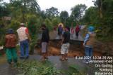 140 hektare sawah dan kebun terdampak banjir di Bulukumba