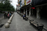 APKLI: Pedagang kaki lima Yogyakarta butuh stimulus modal