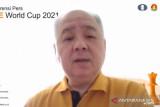 Semangat empat pecatur Indonesia luar biasa hadapi Piala Dunia 2021