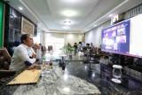 Pemkot Makassar turunkan 15.306 orang Satgas Detektor COVID-19 secara serentak