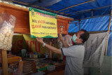 Pemkab Bantul: PPKM Darurat melarang makan di tempat warung kuliner