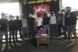 Pencuri motor anggota polisi di Lotim ditangkap Lombok Tengah
