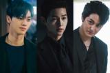 Deretan karakter bad boy dalam drama Korea yang mencuri perhatian