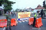 Ini 23 titik penyekatan jalan PPKM Darurat di Boyolali