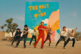 BTS resmi merilis