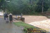 Hujan deras akibatkan banjir di sejumlah daerah di Aceh Besar