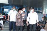 Masuk Mataram warga luar daerah wajib menunjukan negatif swab PCR