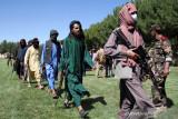Inggris dikabarkan bakal bekerja dengan Taliban jika menguasai Afghanistan