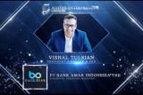 Amar Bank memenangi 2 penghargaan Asia Pacific Enterprise Awards 2021