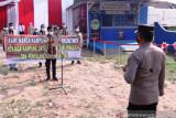 Polda Sumsel bangun kampung  tangguh narkoba di eks lokalisasi