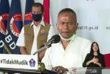 Ketua Umum PWI Pusat Atal Depari Sekeluarga Terpapar COVID