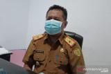 Tim evakuasi Satgas Baubau kuburkan dua jenazah yang terkena COVID-19