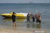 Kepulauan Seribu tutup seluruh objek wisata selama pemberlakuan PPKM Darurat