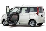 Daihatsu Motor luncurkan Thor edisi Seat Lift di Jepang