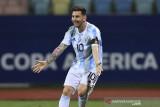 Copa America 2021 - Akankah kali ini Lionel Messi berhasil bersama timnas Argentina?