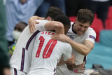 John Stones yakin Raheem Sterling bisa menjadi pembeda di final Euro 2020