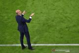 Roberto Martinez lanjutkan jabatan sebagai pelatih timnas Belgia
