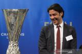 Mantan bintang timnas Portugal Rui Costa jadi presiden baru Benfica