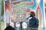 PPKM mikro tidak berdampak pada kunjungan  di pasar tradisional Palu