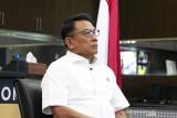 Kepala Staf Kepresidenan Moeldoko bantah tuduhan ICW terlibat dalam polemik Ivermectin