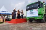 Riau kirim 500 ton oksigen ke Jawa - Bali