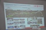 Pembebasan lahan tol Padang-Pekanbaru ditargetkan tuntas akhir tahun ini
