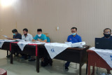 KONI Sumbar bentuk tim pengawasan dan evaluasi jelang PON XX Papua