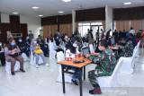 TNI rekrut ribuan relawan medis dan non-medis bantu vaksinasi