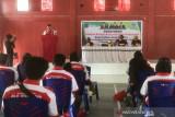 BLK Kendari memberi tujuh keterampilan kerja warga Muna-Buteng dan Baubau
