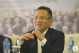 KONI Lampung batasi kegiatan selama masa PPKM darurat