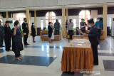 Pejabat baru dituntut sukseskan ekonomi kerakyatan di Bartim