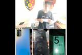 Curi handphone, seorang petani asal Sumbawa ditangkap polisi