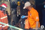 Seorang warga tewas terbakar di Banjarbaru