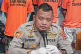 Polresta Mataram menyiapkan ratusan personel kawal PPKM Darurat 12 Juli