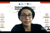 Deputi Gubernur DKI: Masih banyak warga Jakarta abaikan penggunaan masker
