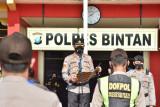 PMI asal Lombok bawa sabu dan pil ekstasi