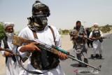 Pasukan Afghanistan tangkis serangan  Taliban di Taluqan