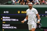 Matteo Berrettini: hari Minggu ini akan terasa spesial bagi warga Italia