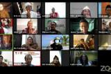 Makara Art Center UI-Slank adakan doa bersama kuatkan bangsa