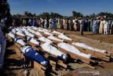 Serangan di Nigeria tewaskan 15 tentara dan enam orang hilang