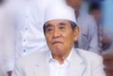 Pengasuh Ponpes Ploso Kediri KH Zainuddin Djazuli wafat
