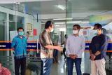 Kimia Farma resmi buka pelayanan Vaksin Gotong Royong Individu 12 Juli