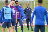 Manajer Southgate ingin tim Inggris bermain seperti biasa