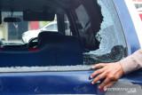 Polisi Tanjung Perak tetap patroli PPKM darurat  meski sempat ricuh